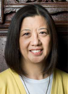 Cindy Yee-Bradbury, Ph.D.